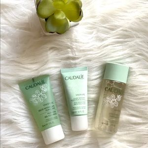 new caudalie vinopure set